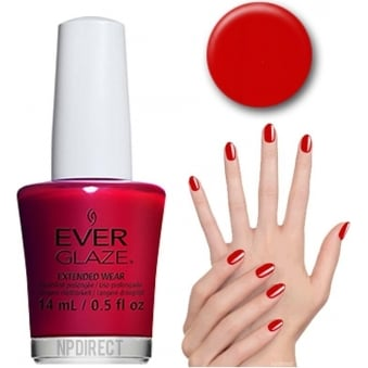 Extended Wear Nail Polish - Bleeding Love (82343) 14mL