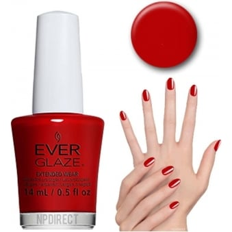 Extended Wear Nail Polish - Tomato Tomatoe (82342) 14mL