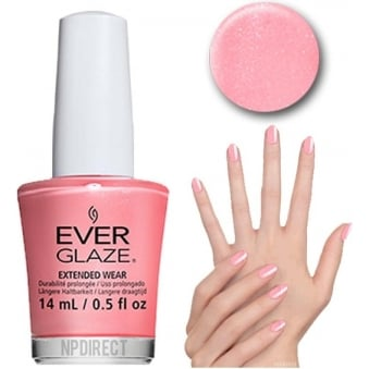 Extended Wear Nail Polish - What's The Coral-ation? (82314) 14mL