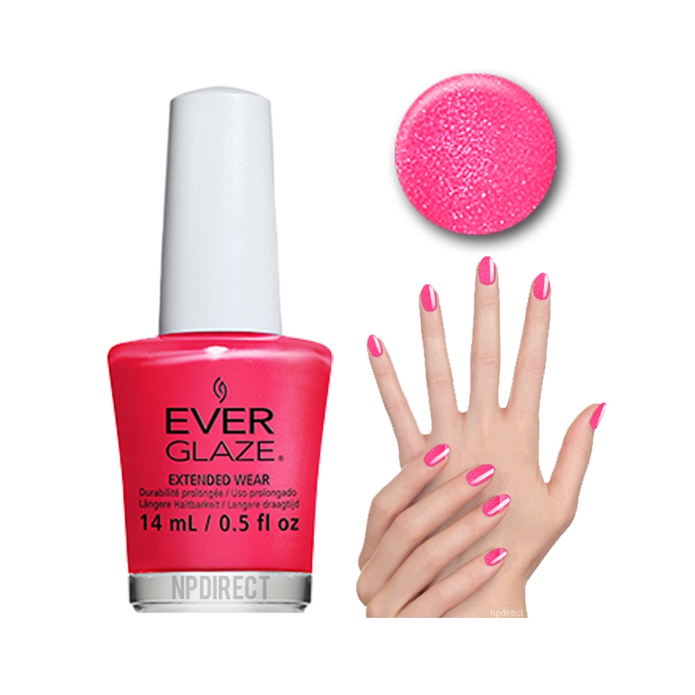 Extended Wear Nail Polish Will You