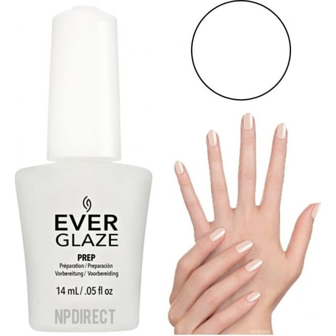 Everglaze Lacquer Nail Prep 14mL