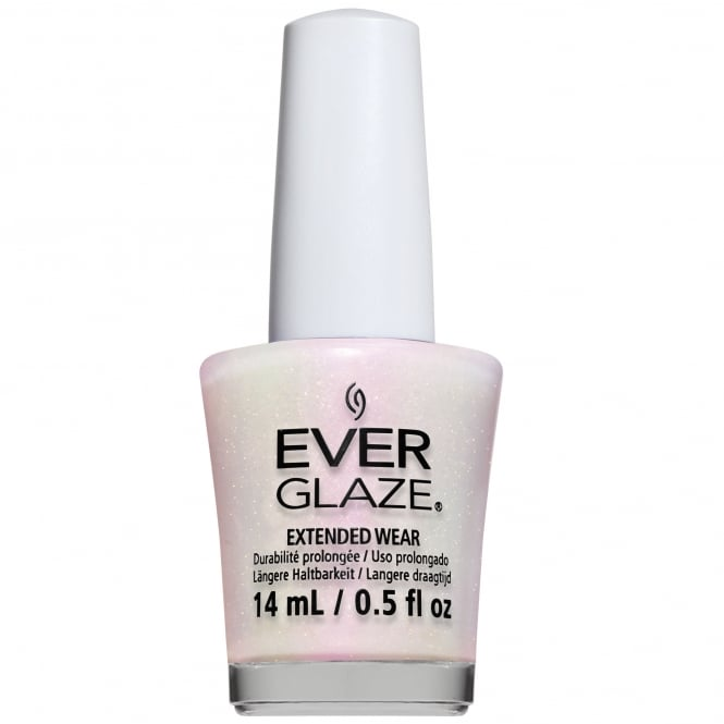 Everglaze Lacquer Wipe Out Nail Polish Collection 2016- Fin Tastic (14ML) (83581)