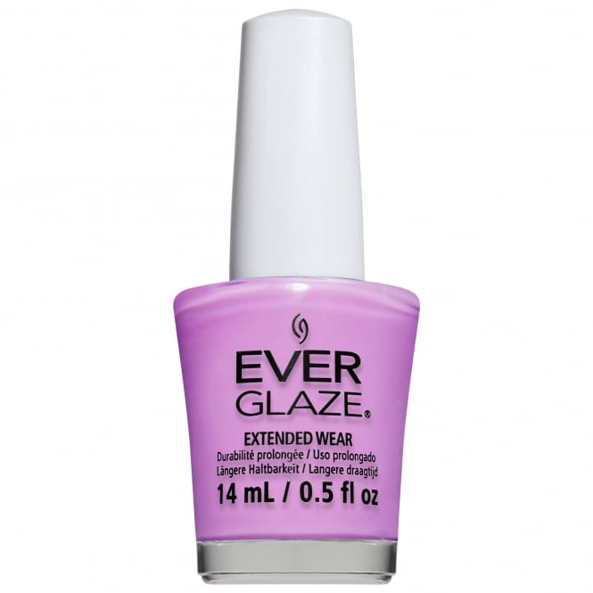 Everglaze Lacquer Wipe Out Nail Polish Collection 2016- Loves A Shore Thing (14ML) (83585)