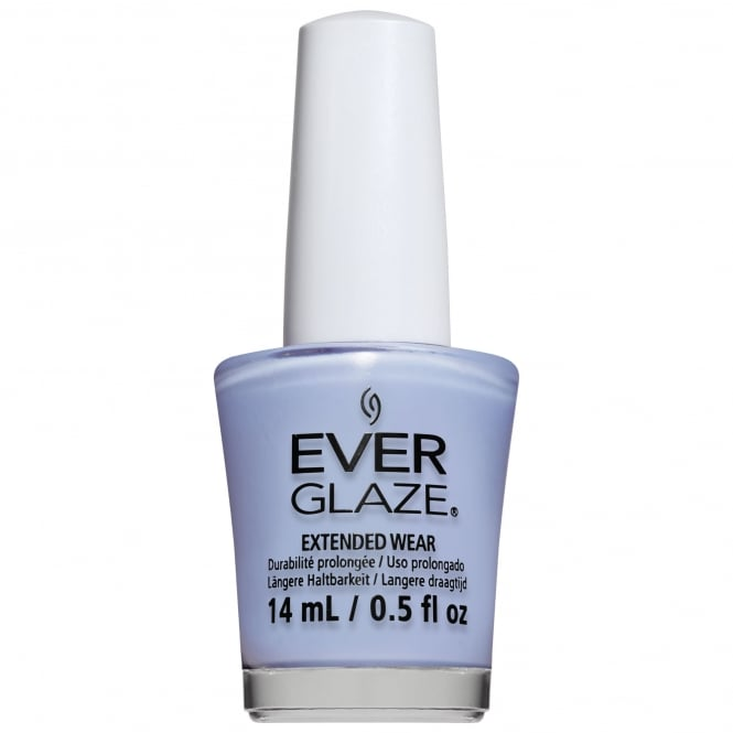 Everglaze Lacquer Wipe Out Nail Polish Collection 2016- Make Waves Not War (14ML) (83588)