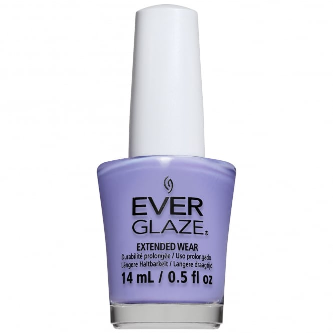 Everglaze Lacquer Wipe Out Nail Polish Collection 2016- Motion In The Ocean (14ML) (83589)