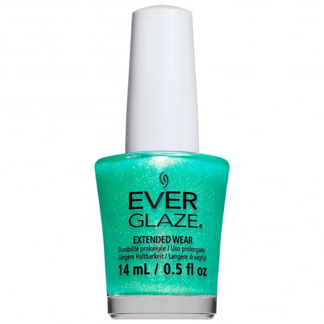 Everglaze Lacquer Wipe Out Nail Polish Collection 2016- Pump Up The Glam (14ML) (83586)