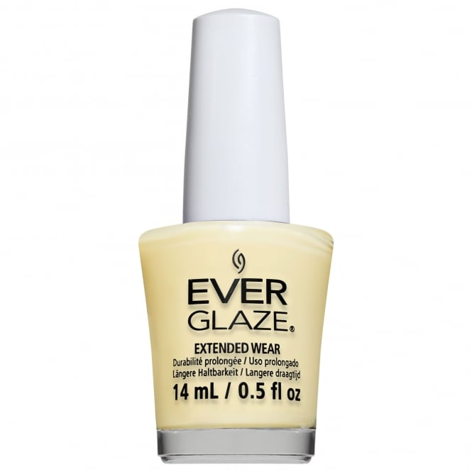 Everglaze Lacquer Wipe Out Nail Polish Collection 2016- Sunny Side Up (14ML) (83590)