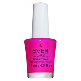 Extended Wear Nail Polish - Adrenaline Rush (82305) 14mL
