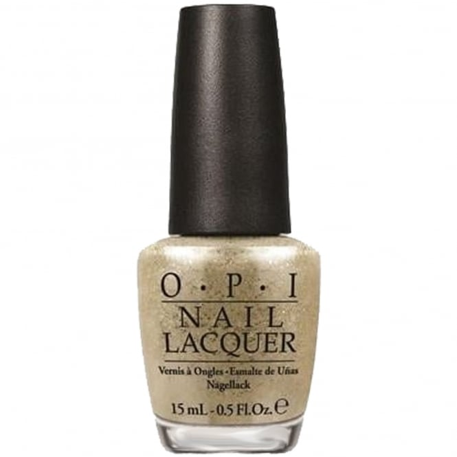 OPI Fall Venice 2015 Limited Edition Nail Polish Collection - Baroque But Still Shopping 15ml (NL V38)