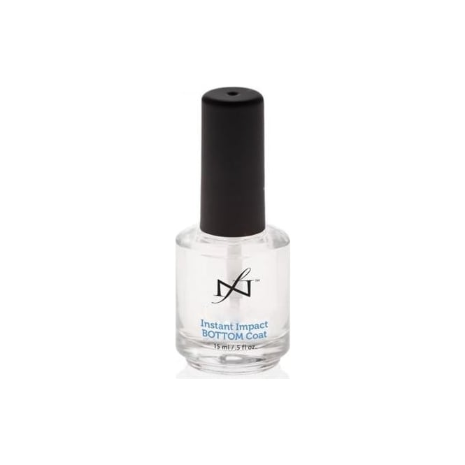 Famous Names Instant Impact Bottom Coat 15mL (2010)