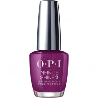 Feel The Chemis-tree - Love OPI XOXO 2017 Nail Polish Infinite Shine 10 Day Wear (HR J44) 15ml