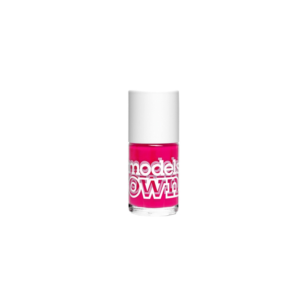 models own festival nail polish collection 2015 pink