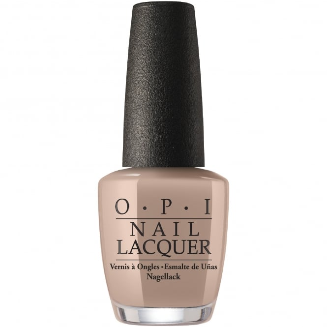 OPI Fiji Nail Polish Collection 2017 - Coconuts Over (NL F89) 15ml
