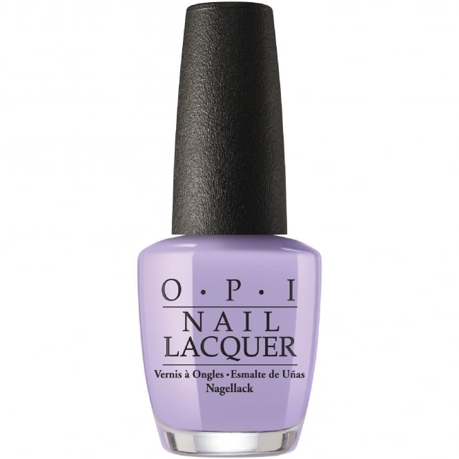 OPI Fiji Nail Polish Collection 2017 - Polly Want A Lacquer? (NL F83) 15ml