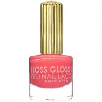 Nail Lacquer - Int'l Hot Girl 5.5ml (FG036)