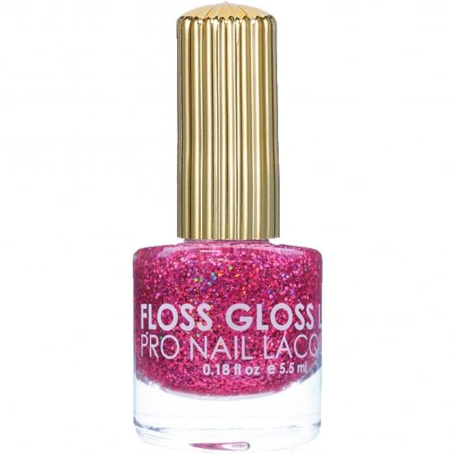 Floss GLoss Nail Lacquer - Second Base 5.5ml (FG030)