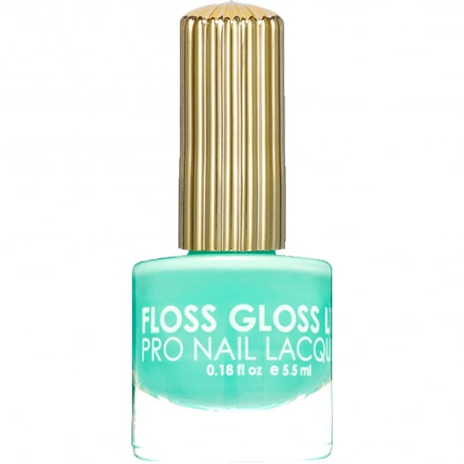 Floss GLoss Nail Lacquer - Wet 5.5ml (FG025)