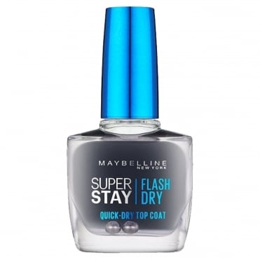 Forever Strong Super Stay - Flash Dry - Quick Dry Topcoat 10ml