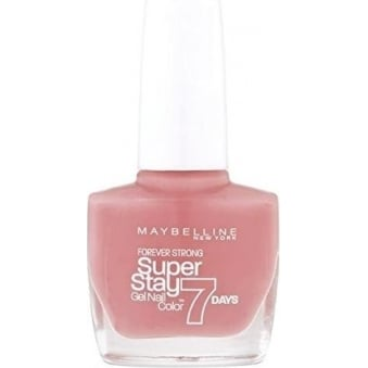 Forever Strong Super Stay Gel Nail 7 Day Wear - Nude Rose 10ml (135)