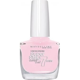 Forever Strong Super Stay Gel Nail 7 Day Wear - Pink In The Park 10ml (21)