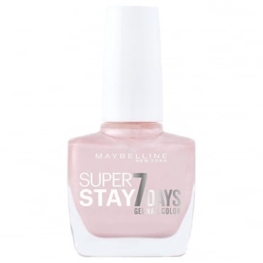 Forever Strong Super Stay Gel Nail 7 Day Wear - Porcelain 10ml (78)