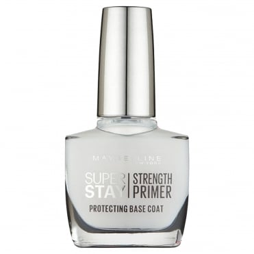 Forever Strong Super Stay - Strength Primer - Protecting Basecoat 10ml
