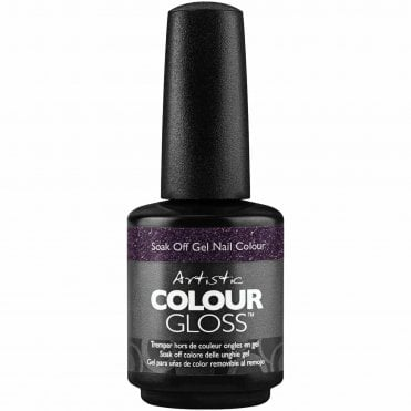 Fueled and Furious 2017 Gel Polish Collection - Supercharged (2100125) 15ml