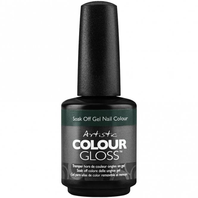 Artistic Colour Gloss Fueled and Furious 2017 Gel Polish Collection - Torque It! (2100123) 15ml