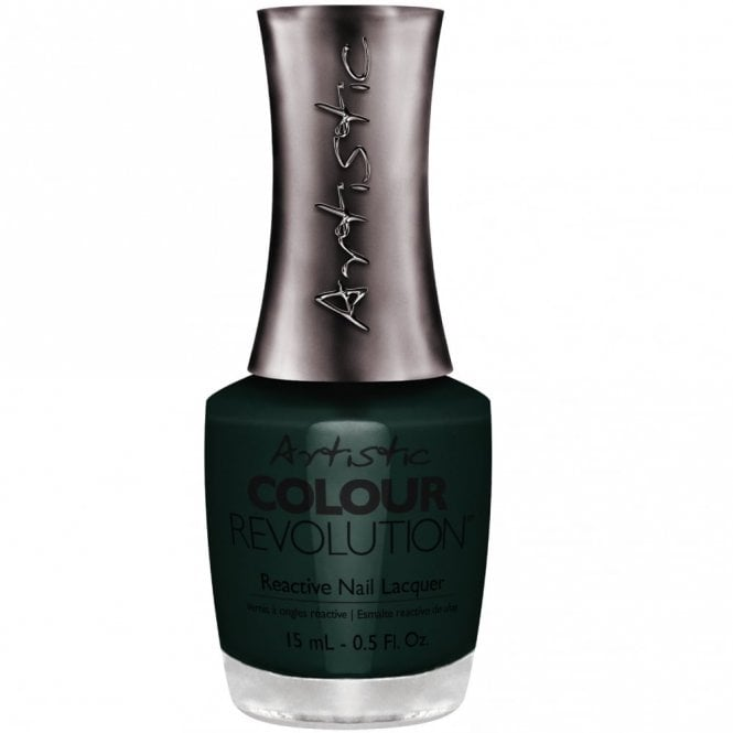 Artistic Colour Revolution Fueled and Furious 2017 Nail Polish Collection - Torque It! (2300123) 15ml