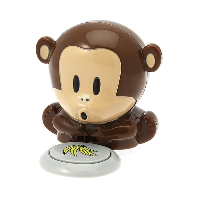 Miss Nella Funky Monkey Nail Dryer