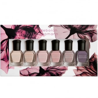 Gel Lab Pro Nail Polish - Bed Of Roses Set 6 x 8ml (11399)