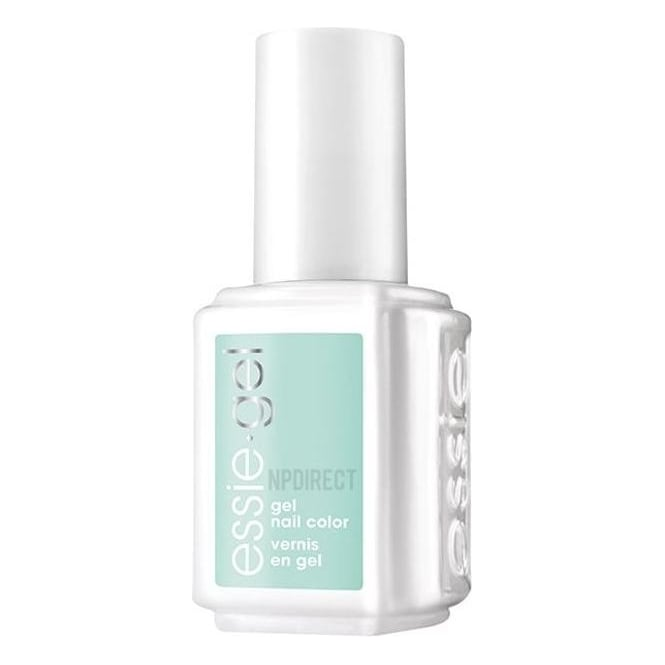 Essie Gel Gel Nail Colour - Fashion Crowd (5002) 12.5ml