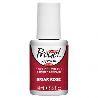 Gel Nail Polish - Briar Rose 14ml