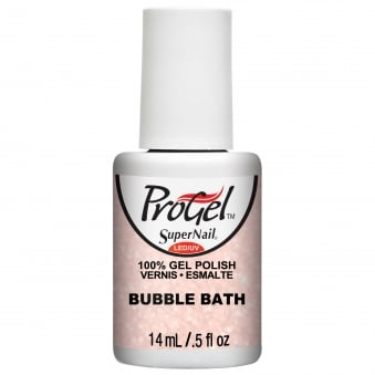 Gel Nail Polish - Bubble Bath 14ml