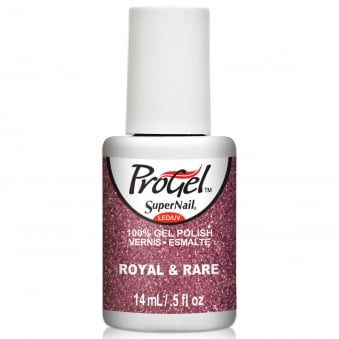 Gel Nail Polish - Royal & Rare 14ml