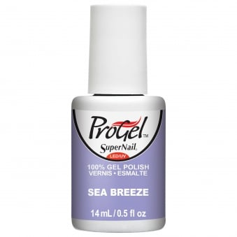 Gel Nail Polish - Sea Breeze 14ml