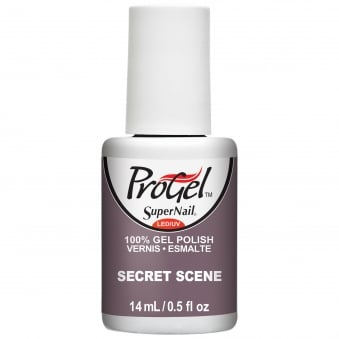 Gel Nail Polish - Secret Scene 14ml