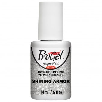 Gel Nail Polish - Shining Armor 14ml