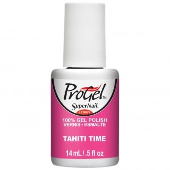 Gel Nail Polish - Tahiti Time 14ml