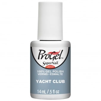 Gel Nail Polish - Yacht Club 14ml