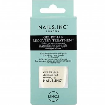 Gel Rehab - Treatment & Base Coat (6350) 14ml