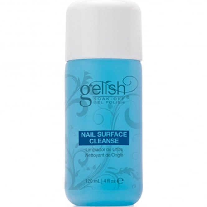 Gelish Gel System - Nail Surface Cleanser 120ml (01250)