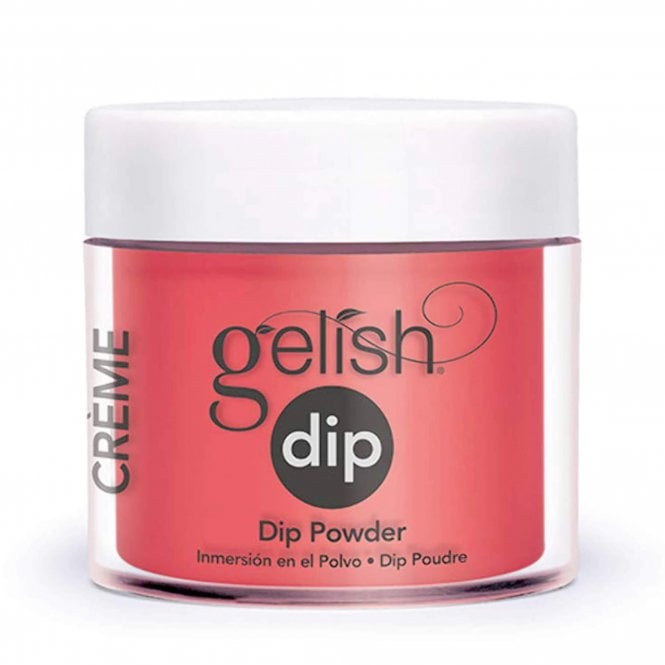 Gelish Dip Powder - A Petal For Your Thoughts 23g (1610886)