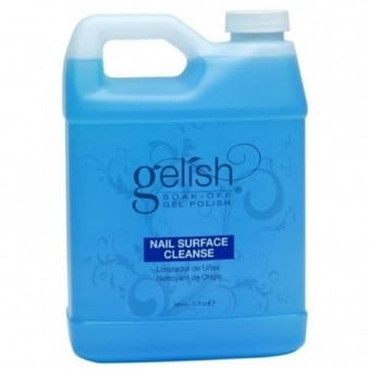 Gel System - Nail Surface Cleanse 960 ml