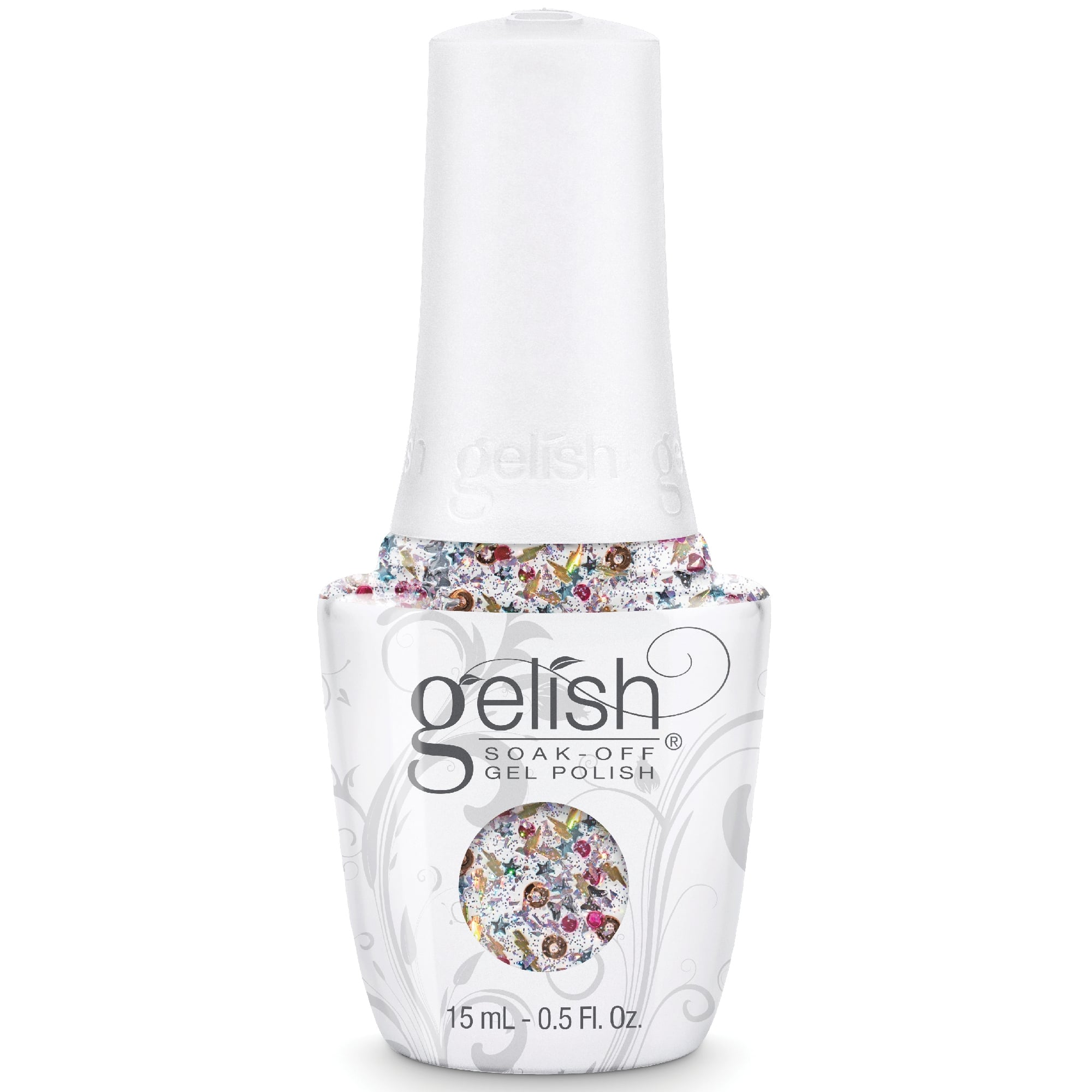 Gelish Royal Temptations 2018 - Over-The-Top-Pop (1110299) 15ml