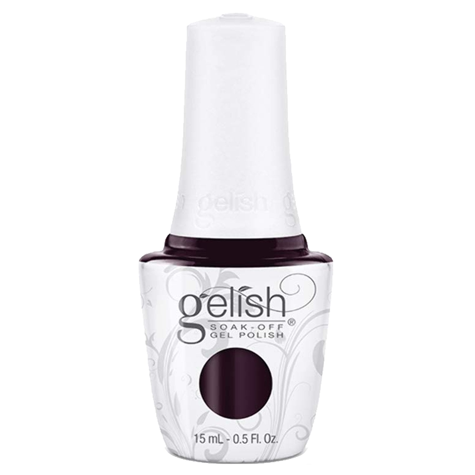 Gelish Soak-Off Gel Nail Polish - Bella\'s Vampire 15ml