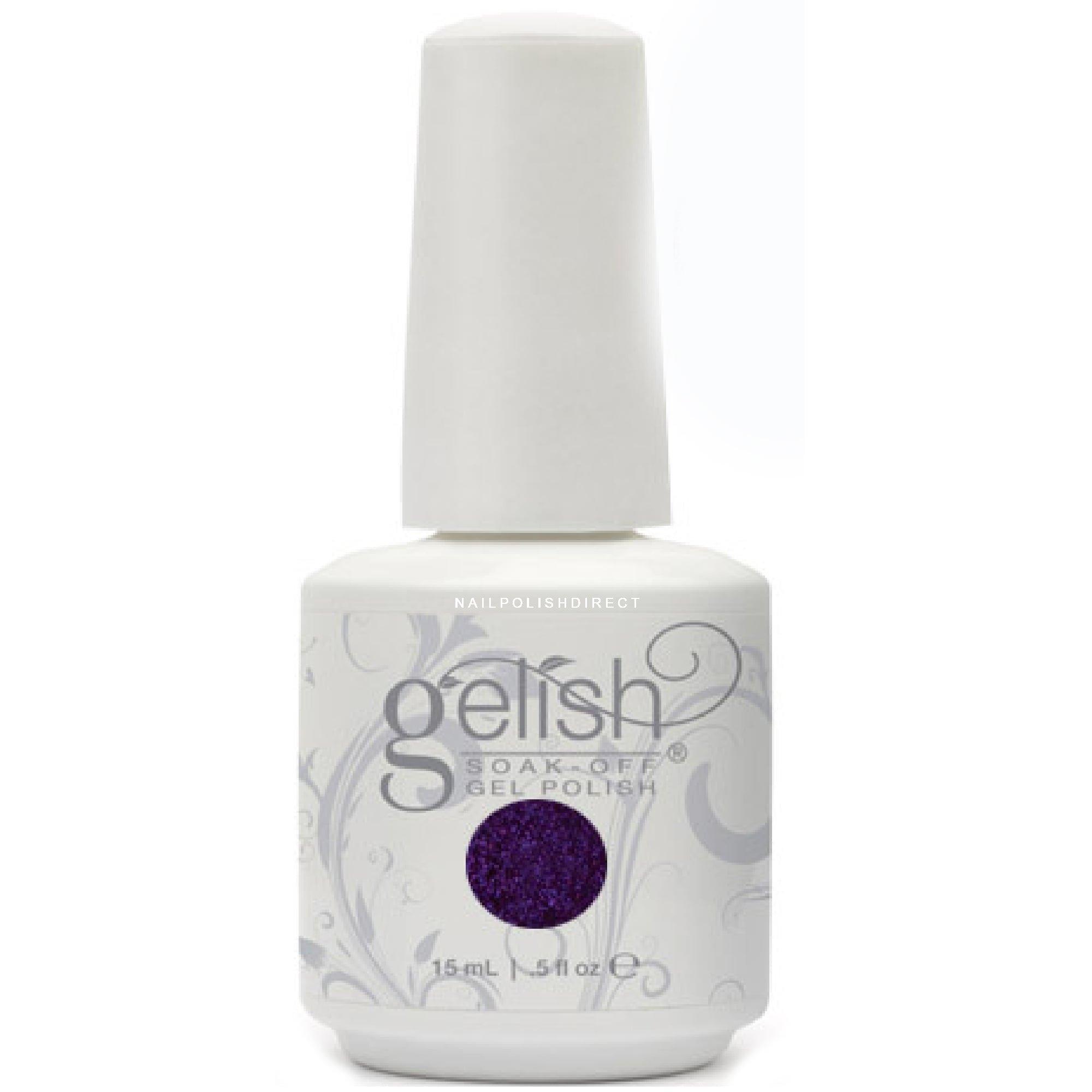 Gelish Soak-Off Gel Nail Polish - Call Me Jill Frost 15ml