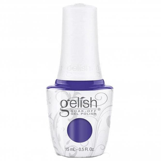 Gelish Soak-Off Gel Nail Polish - Catch My Drift 15ml