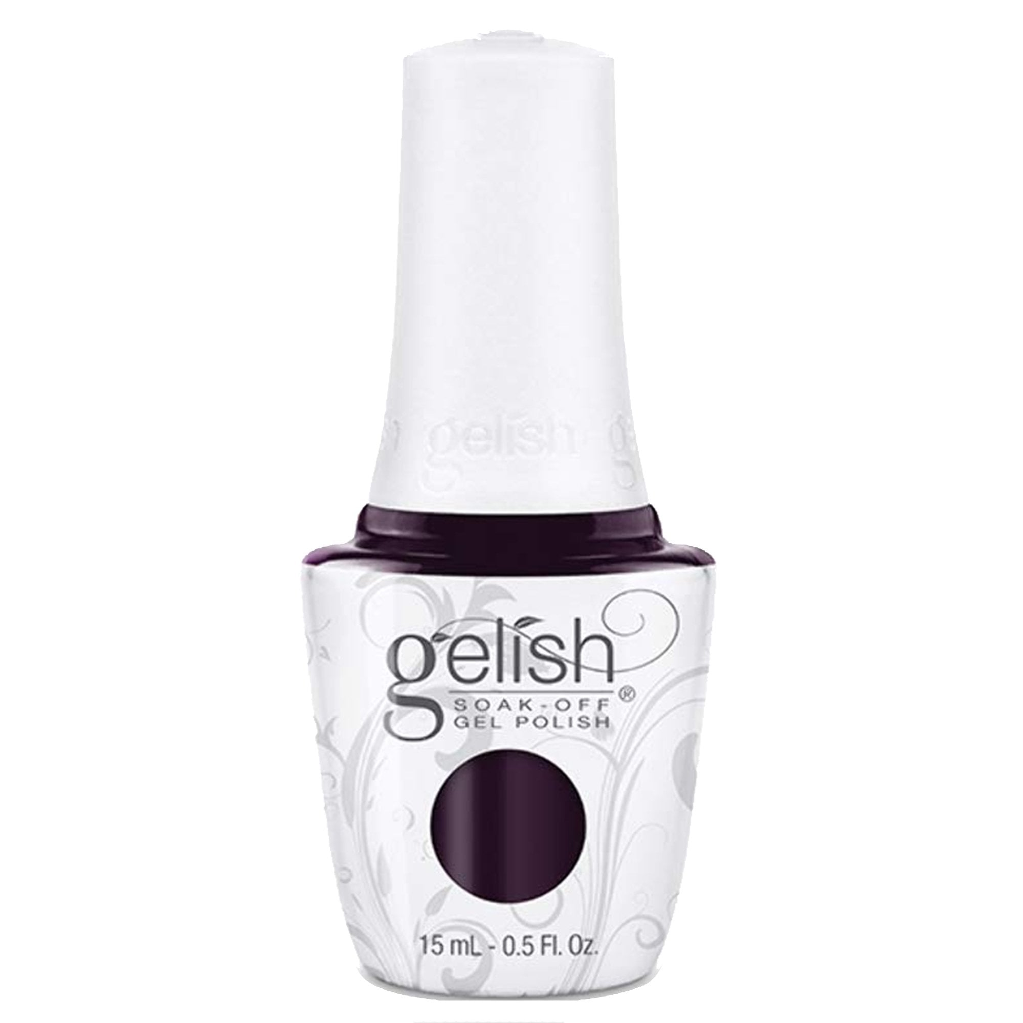 Gelish Gelish Soak-Off Gel Nail Polish - Diva 15ml (01415)