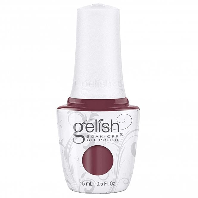 Gelish Soak-Off Gel Nail Polish - Figure 8s & Heartbreaks 15ml